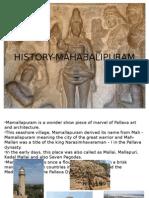 HISTORY-MAHABALIPURAM.pptx