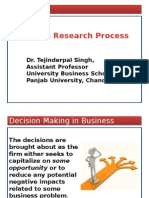 2.Research Process