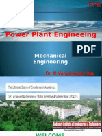Power Plant Engineering_ Thermal Power Station