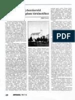Préc István - Adalékok a nagybecskereki református templom történetéhez