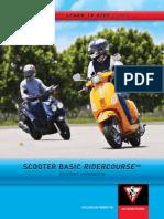 SBRC Student Handbook 2010