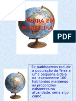 El Mundo Miniatura