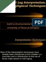 Petro Physics