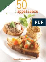 50 Great Appetizers (Pamela Sheldon Johns, 2008).pdf