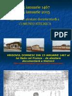 Aniversare Mihai Eminescu 165 ani de la nastere