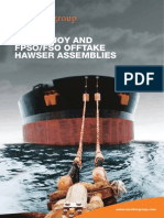 SurvitecGroup-Calm Buoy and FPSO Offtake Hawser Assemblies