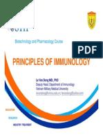 BioPharma 01 Introduction to Immunology