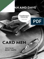 Cardmen Web Free Edition