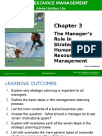 Human Resource Management chapter 3