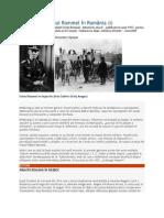Erwin Rommel in Romania