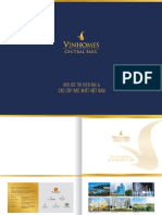 Brochure VINHOMES Central Park 04122014