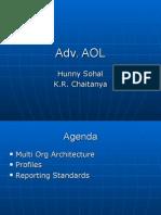 Advanced AOL