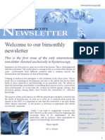 Hysteroscopy Newsletter Eng