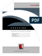 Coaching - US English