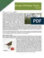 newsletter winter jan 2015