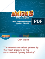 Most Innovative Entertainment Destination Amigos Details 1