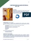 Filtru separator de gaze naturale tip FS .pdf