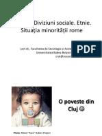 Sociologie Curs 5 2014