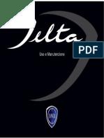 Manual Lancia Delta It