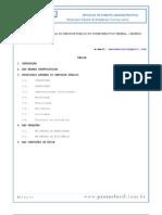 Ética no serviço público - Decreto 1171-94