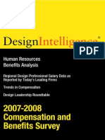 Design Compensation Survey 0708