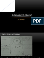 Digpak Development