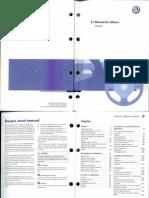 3 1 manual de utilizare passat b6 ro rh scribd com B4 Passat B5 Passat