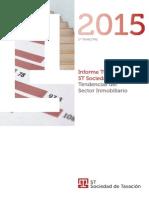 Informe Tendencias 2015 1T