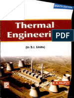 Thermal Engineering by r.k.rajput