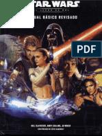 Star Wars D20 - Manual Basico revisado.pdf