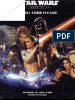 Star Wars D20 - Manual Basico revisado.pdf