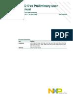 LPC17xx User Manual