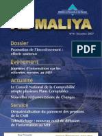AL MALIYA N° 4