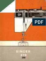 Singer 270