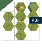 Railroad Tiles (Operation Harling)