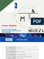 IRES_Proiect.ROMANIA