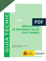 Guia Tecnica Sobre SenalSYS en Trabajo