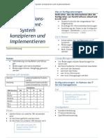 Zusammenfassung - 197 - Konfigurationsmanagement