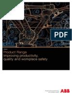 ABB Product Range