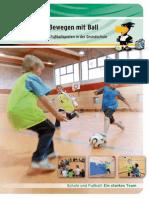 Schull Fuss Ball