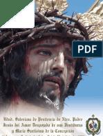 Boletín Despojado nº1