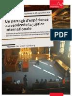 Senegal Programme 10-13 Sept 2014