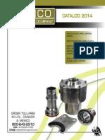 2014 AMCO Catalog