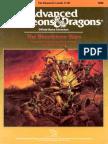 TSR 9200 - H3 - The Bloodstone Wars