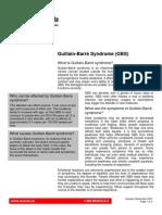 429E GuillainBarre Syndrome 2007