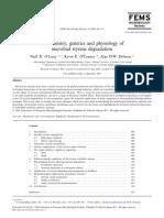 Biochemistry Genetics and Physiology