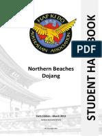 Student Handbook V6 5 NBHKD