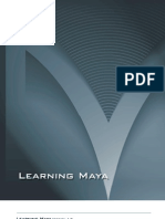 Learning Maya Book (1)
