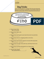 verb related to dogs.pdf