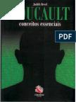 REVEL, Judith. Foucault - Conceitos Essenciais